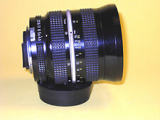 Nikon Zoom-NIKKOR 28-45mm 1:4,5 in very good condition