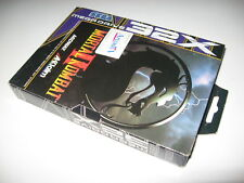 Mortal Kombat 2 Megadrive 32X Sega PAL BRAND NEW SEALED
