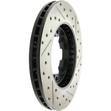Disc Brake Rotor-4WD Front Right Stoptech 127.42029R
