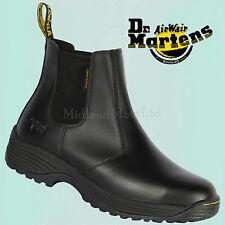 Dr. Martens Dealer Steel Toe Cap Safety Boots Chelsea Market Doc Martins 6654