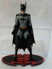 DC Direct Batman Superman Vengeance BATWOMAN Loose Action Figure