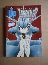 UP ZEORYMER Project Chimi Morio UP n°2 1999 Star Comics   [G371L]