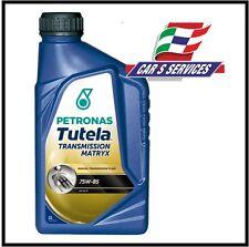 PETRONAS TUTELA MATRYX 75W85 OLIO LUBRIFICANTE SINTENTICO TRASMISSIONE CAMBIO