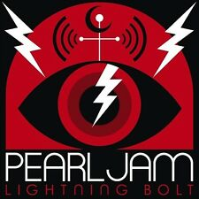 PEARL JAM - LIGHTNING BOLT  VINYL LP  ROCK & POP  NEW+