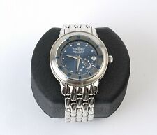 BALMER Men's Automatic Watch Blue Constellation Dial 61806 Mint Worn Once