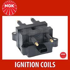 NGK Bobine D'allumage - u2056 (ngk48255) bloc bobine d'allumage - simple