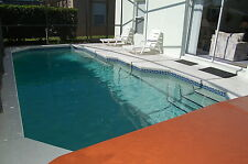 8163 4 Bedroom vacation home with pool in Windsor Pallms near Disney Orlando Fl