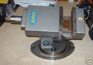 Universal Milling / Grinder  Vice 100mm Width of Jaw*