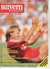 BL 88/89 FC Bayern München - Hannover 96