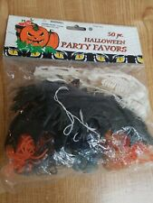 Halloween Party Favors 50 pc