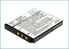NEW Battery for BenQ DC E1050t DC E1220 DLI-213 Li-ion UK Stock