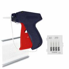 Patriot Comfort Grip Regular Retail Tagging Gun Kit Clothing Tagger Needle Gun