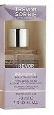Trevor Sorbie Rejuvenate Super Light Oil 70ml/Extra/Fine/Hair/Argan/Conditioner