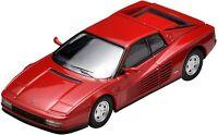 Tomica Limited Vintage Neo 1/64 TLV-NEO Ferrari Testarossa Late red finishe