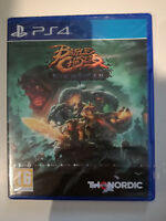 battle chasers nightmare ps4 ps 4 playstation 4 neuf