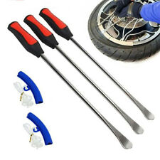 3x Lightweight Tyre Levers Removal Tool for Bike Cycle Bicycle Cycling Tyres