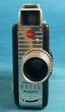 CINE-KODAK Royal magazine CAMERA 1950-1967 film 16mm vintage movie collection A