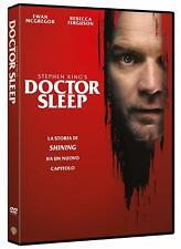 Dvd Doctor Sleep (2020) *** DISPONIBILE SUBITO *** .....NUOVO