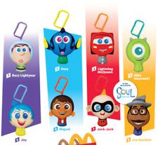 McDonald's 2020 Happy Meal Toys - Pixar