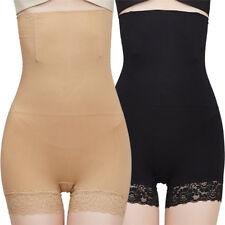 Slimming Tummy Control Pants Half Body control Shapewear medium control UK 8-16