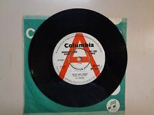 "TORNADOS: Pop-Art Goes Mozart- Too Much In Love To Hear-U.K. 7"" 66 Columbia Demo"