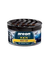 Areon Ken Deodorante Auto Profumi Nuova Auto New Car Dolce Ambiente Profumatore