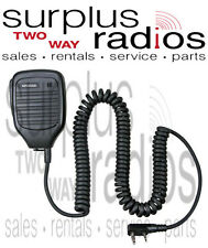 Kenwood OEM Speaker Mic KMC-21 TK2402 TK3402 TK2312 TK3312 TK2160 TK3160 TK3230