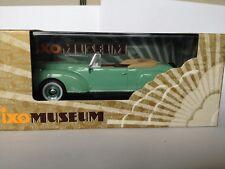 1:43 IXO Lincoln Continental 1939 MUS017