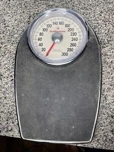 Bathroom Scale Health O Meter 300 Lbs Capacity Personal Care