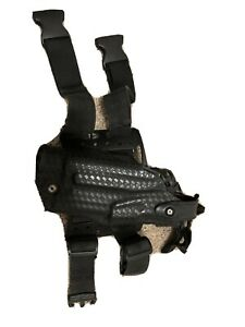 Safariland Leg Holster For Sig P220 With TLR-1 Light