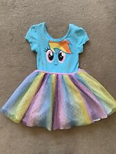 My Little Pony Dress Size 3