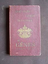 Nouveau guide pratique artistique de Gênes et ses environs