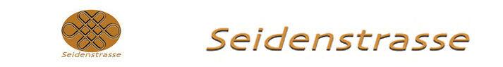 Seidenstrasse-Shop