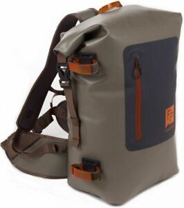 NEW! Fishpond Wind River Roll Top Backpack