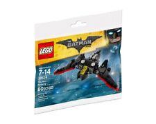 LEGO 30524 THE Batman Movie Batwing Polybag SEALED! NEW!