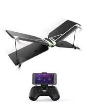Parrot SWING QUADCOPTER Mini Drone con FlyPad Controller Videocamera Wifi Nero