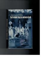Margaret Millar - Ein Fremder liegt in meinem Grab Ein Roman - 1971