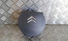 Airbag volant conducteur CITROEN C4 I (1) Phase 1 - Réf : 96471578ZD