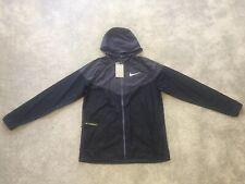 Mens Nike NSW Repel Windrunner FZ Jacket Hoodie Casual Gym Running Ltd MEDIUM