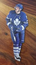 maple leafs dion phaneuf magnet puzzle (12pcs)