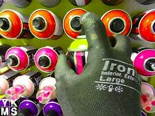 Ironlak Spray Paint Gloves Free Stickers Montana MTN Krylon Rustoleum Belton 94