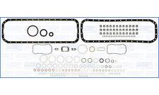 Genuine AJUSA OEM Replacement Crankcase Gasket Seal Set [54102500]