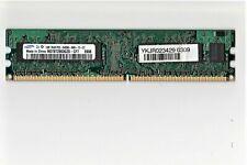 1GB 2GB 4GB RAM Speicher Markenspeicher DDR2 PC2-6400 800 MHz Arbeitsspeicher