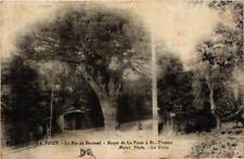 CPA La Foux Le Pin de Bertaud (614143)
