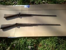 Civil War Muskets for Restoration , Parts , or Wall Display
