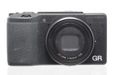 Used Ricoh GR Camera (Boxed, SH34190)