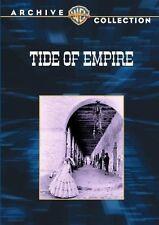 TIDE OF EMPIRE - (B&W) (1928 Renée Adorée) Region Free DVD - Sealed