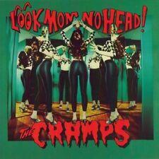 LP The Cramps - Look Mom No Head - VINYL EDITION - GARAGE PSYCHOBILLY NEW