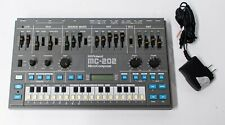 Roland MC-202 Micro Composer Analog Synthesizer / Sequencer with Power Supply