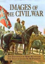 Images of the Civil War, James M. McPherson, Good Condition, Book